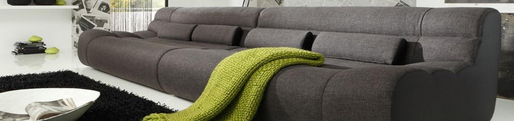 Stof sofaer