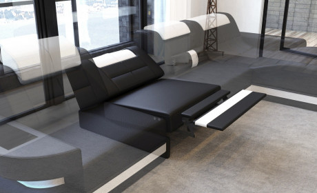 Relax Function for our Sofas and Armchairs