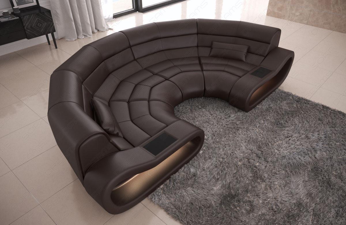 Sofa Koncept L 230 Der