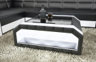 Modern Coffee Table Houston black-white