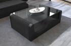 Fabric Mix Coffee Table Jacksonville grey - Hugo 12