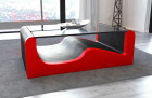 Design Living Room Table Jacksonville black-red