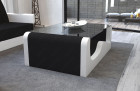 Modern Fabric Coffee Table Jacksonville black - Mineva 14