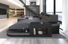 Modern Sectional Sofa Jacksonville L Shape - lightgrey - Hugo 5