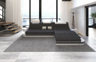 Modern Sectional Sofa Jacksonville L Shape - darkgrey - Mineva 8