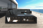 Patio Furniture Outdoor Sofa Houston with Lights