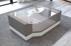 Modern coffee Table Los Angeles lightgrey - Hugo 3
