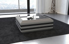 Fabric Coffee Table Hollywood extendable (Mineva 12)