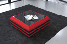Fabric Coffee Table Hollywood extendable (Mineva 20)