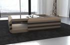 Fabric Coffee Table Hollywood extendable (Mineva 6)