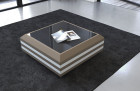 Fabric Coffee Table Hollywood extendable (Mineva 21)