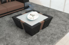 Fabric Coffee Table New Jersey brown (Mineva 5)