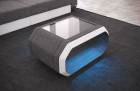 fabric coffee table brookly - Hugo 5