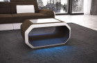 fabric coffee table brookly - Hugo 8