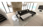 sectional sofa houston with optional sofa bed