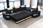 optional sleping function for sofa Denver