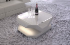 Design coffeetable Beverly Hills with LED - beige