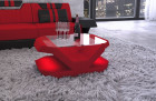 Design Fabric Mix Coffee Table Beverly Hills red - Mineva 20