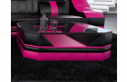 Design Living Room Table New York black-pink