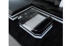 Modern coffee Table New York black-white