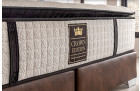 Luxury mattress sofa Dreams Edition or sofa Dreams Master with Visco Topper