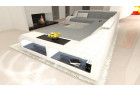 modern fabric sofa Houston XL grey - Mineva 12