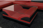 Design Coffee Table Chicago red-black