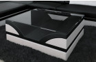 Modern Coffee Table black-white