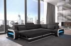 sofa bed - sleeping function